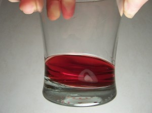 Blueberry Mead!