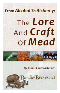 The Lore And Craft of Mead