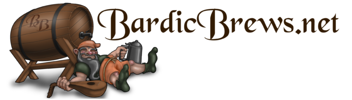 BardicBrews.net